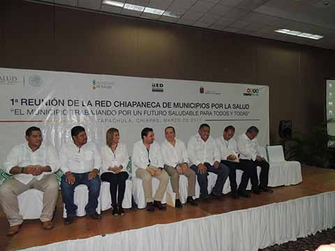 """Virus de """"El Mayaro"""" y la Fiebre Amarilla Avanzan a Chiapas: Secretaría de Salud"""