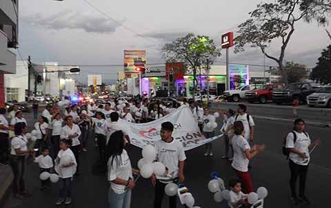 El Centro Estatal de Trasplantes Celebra el Día Mundial del Riñón en Chiapas