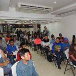 Ajedrecistas de diversos clubes de la región se dieron cita en el selectivo estatal.