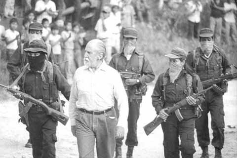 Fallece Absalón Castellanos Domínguez