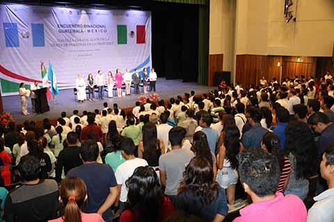 Grave el Problema de Trata de Personas en México: Segob