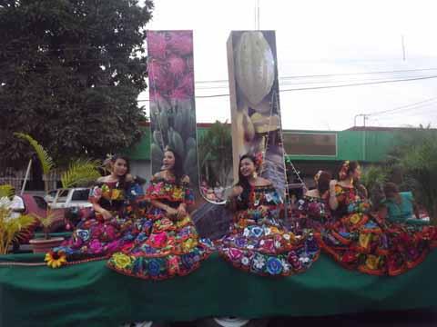 Reportan Récord en Ventas en la Región por Festejos de la Feria Mesoamericana