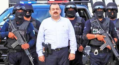 EU Niega Fianza a Fiscal de Nayarit Acusado de Narcotráfico