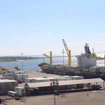 Inicia Exportación de Plátano y Frutas Vía Marítima Desde Puerto Chiapas