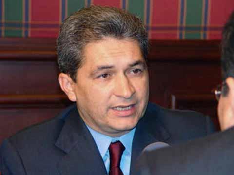 Gobierno de México Acuerda Extradición de Yarrington a EU