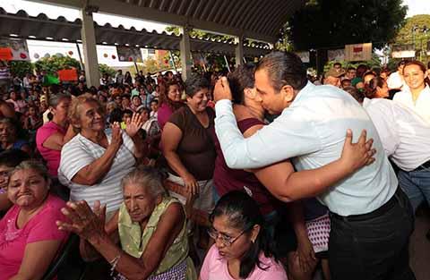 Recorte Presupuestal le Está Pegando Muy Duro a Chiapas: Eduardo Ramírez