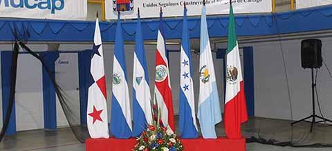 Países de Centroamérica Cierran Filas Contra el Crimen Organizado