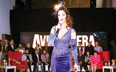 """""""Aventurera"""" Hará una Función Histórica el Próximo Domingo en el Zócalo de CDMX"""