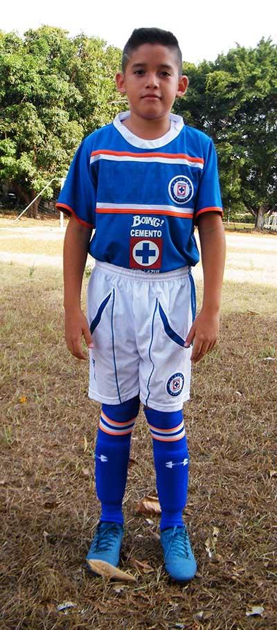 Escuela Futbol Tapachula se Enfoca en Visorías