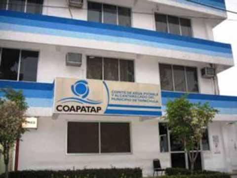 El Ayuntamiento de Tapachula promueve los antros de vicio en los talones de cobro.