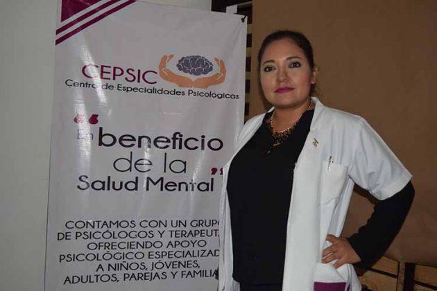 Cony Moreno Sol.