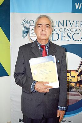 Gerardo Ibarra.