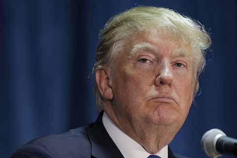 """Trump """"Deja en Paz"""" a los """"Dreamers"""""""