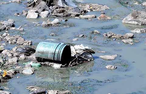 Falta de Recursos Impide un Buen Plan de Tratamiento de Aguas