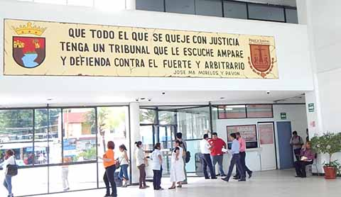 Nuevo Sistema Penal Agiliza Solución de Casos