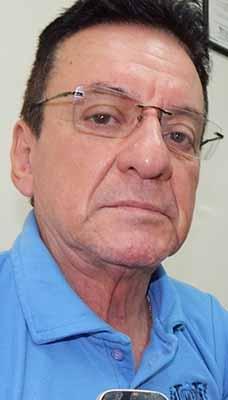 Dr. Jesús Gramajo, el declarante.