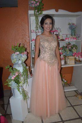 Samantha Díaz.