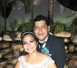 Julia Espinosa, Antonio Fuentes.