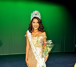 Costa Rica se Lleva el Título de Miss Piel Dorada Internacional 2017