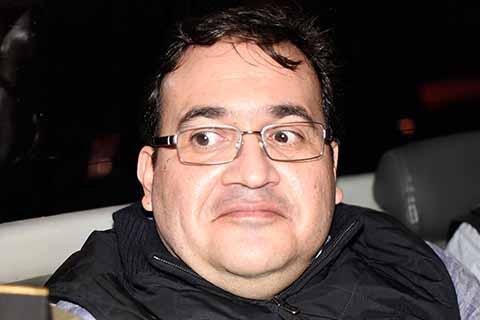 Nueva Orden de Aprehensión Contra Duarte por Desvío de Recursos del Seguro Popular