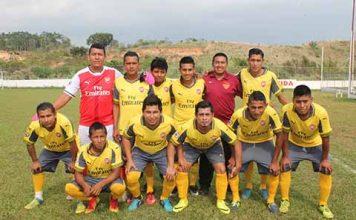Deportivo Morales Golea a El Silencio