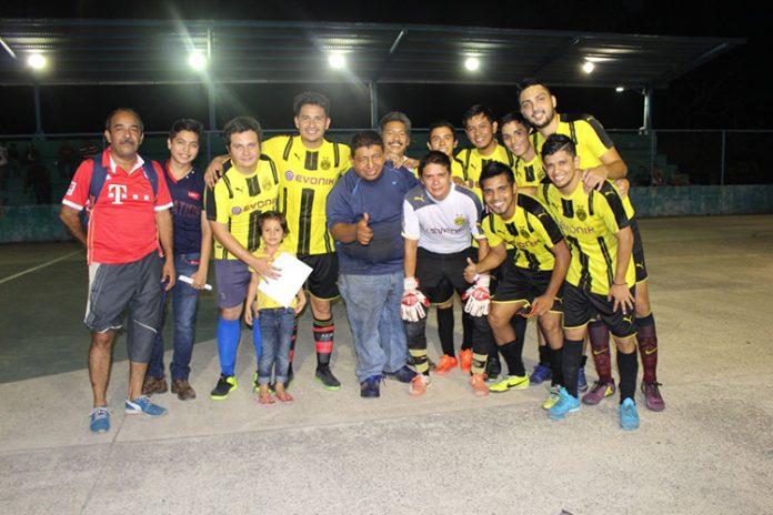 Dortmund, Campeón