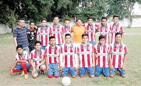 Junior FC Pega Primero en Semifinales
