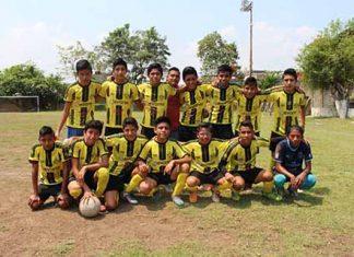 Empatan Atlético Fraternidad y Jaguares