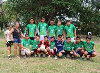 Xolos Vence 3-0 a Real Indeco
