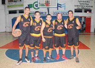 AGM Gana a Contreras
