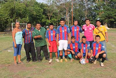 Actividad en la Liga