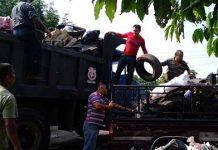Combaten Zika, Dengue y Chikungunya en Cacahoatán