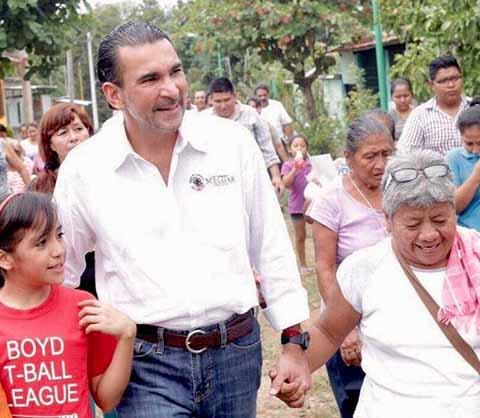 Gestión Social Honesta y Bien Hecha Para Tapachula: Melgar.