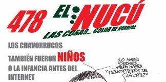 LOS CHAVOSRRUCOS...