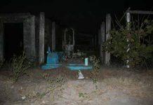 No Saben Destino de Recursos Para Panteón de Puerto Madero
