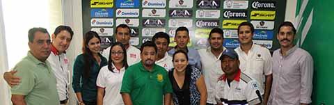 Cafetaleros se Reúne con Patrocinadores