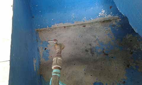 Sin Solución la Escasez de Agua en Colonias de Tuxtla Chico