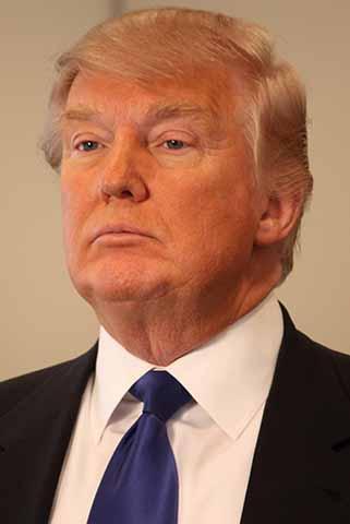 """""""Pensé que Sería más fácil gobernar Estados Unidos"""", se Sincera Trump"""