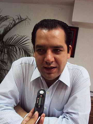 """Investiga Fepade Presunto """"Acarreo"""" de Albores Gleason"""