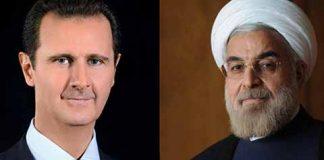 Rusia e Iran Lanzan Advertencia a EU