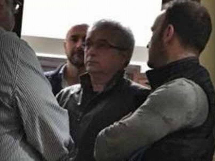 El exgobernador de Tamaulipas arrestado en Florencia era buscado por la Interpol e investigado por la agencia estadounidense DEA.