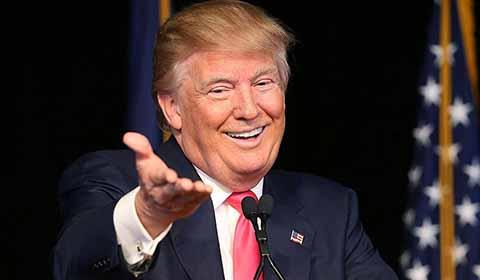 Donald Trump Promulga Ley que Permite a Empresas de internet Vender Datos de UsuariosDonald Trump Promulga Ley que Permite a Empresas de internet Vender Datos de Usuarios