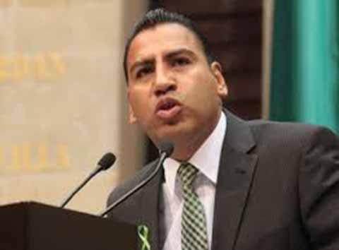 Presenta ERA Iniciativa de Ley de Municipalización