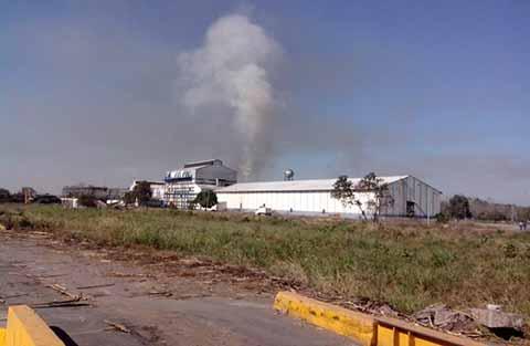 Cañeros Denuncian Irregularidades en el Ingenio Azucarero de Huixtla