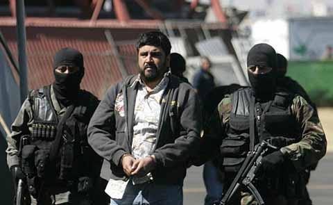 Condenan en EU a Cadena Perpetua al Capo Alfredo Beltrán Leyva