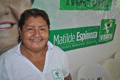 Este viernes Espinoza Toledo realizó diversas actividades en la alcaldía de Suchiate. El Juez que sigue la causa, le dio tres días hábiles para apelar esa resolución en caso de inconformidad.