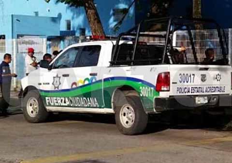 Patrullas de la Policía Municipal se Quedaron sin Combustible