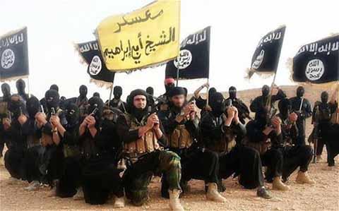 Estado Islámico se Adjudica el Atentado en Manchester