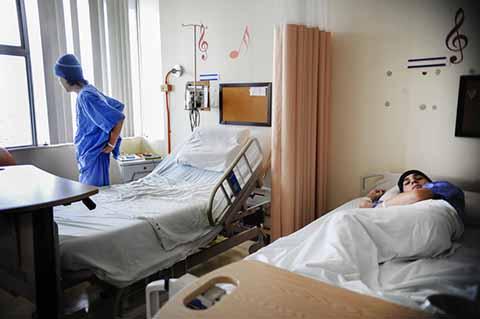 Medio Millón de Personas Espera Trasplante de Órgano