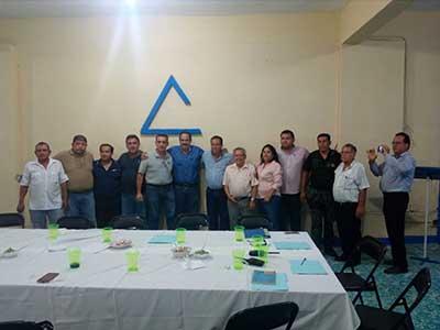 Comerciantes y Empresarios Reclaman Seguridad en Huixtla